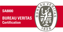 Bureau Veritas Certification SA8000